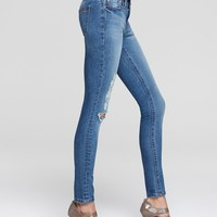 DL1961 Jeans - Amanda in Mayhem Wash