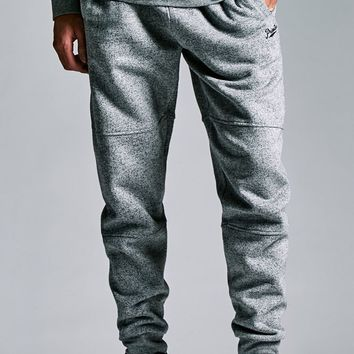 Primitive Pinch Hitter Fleece Jogger Pants - Mens Pants - Grey