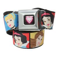 Disney Princess Seat Belt Belt