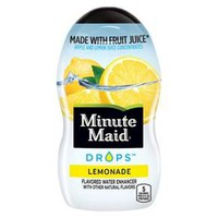 Minute Maid Drops Lemonade 1.9oz