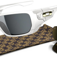Shaun White Signature Series Polarized Style Switch