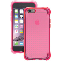 Ballistic Iphone 6 And 6s Jewel Case (neon Pink Translucent)