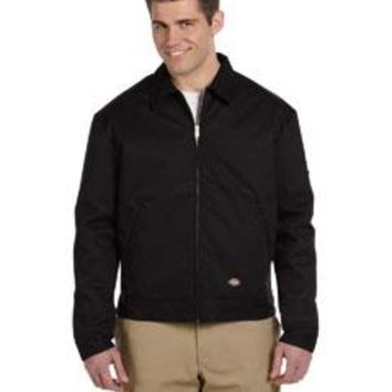 Dickies - Men's 8 oz. Lined Eisenhower Jacket