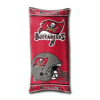 Tampa Bay Buccaneers NFL Folding Body Pillow