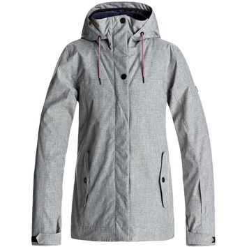 Roxy Billie JK Women's Snow Jacket