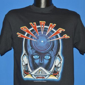 80s Journey Frontiers '83 Album Tour Deadstock t-shirt Medium