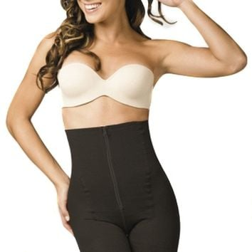 Sakkas Women's Thermal Slimmer Brief with Abdominal Thermal Zone
