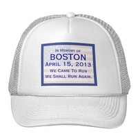 Boston In Memory of from Zazzle.com
