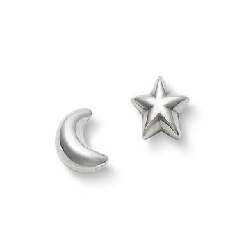 Starry Night Ear Posts