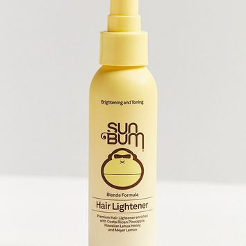Sun Bum Blonde Hair Lightener | Urban Outfitters