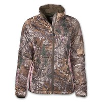 Browning Women's Hell's Belles Primaloft Jacket