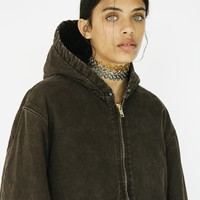 NOT YOUR BROTHER'S CARHARTT JACKET