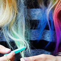 Free People  Clothing Boutique > Ombre Hair Chalk