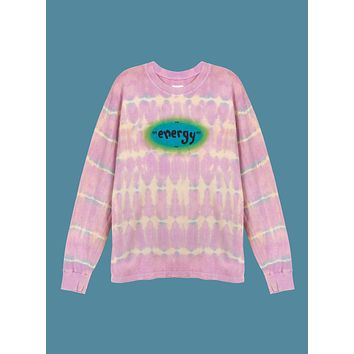 Energy Long Sleeve