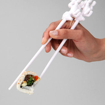 Urban Outfitters - Unicorn Chopsticks