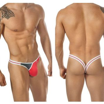 PPU 1550 Jockstrap Color Red