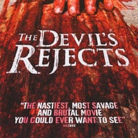 The Devil's Rejects 11x17 Movie Poster (2005)