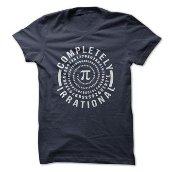 Completely Irrational - On Sale