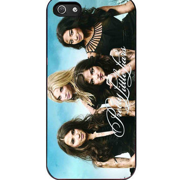 Dirty Face Pretty Little Liars iPhone 5s For iPhone 5/5S Case