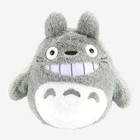 Studio Ghibli My Neighbor Totoro Smiling Totoro Plush