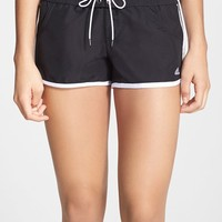 Women's adidas Tie Waist Board Shorts