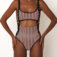 Lima Hot One Piece