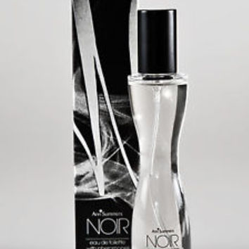 Ann Summers Fragrance Noir 30ml Pheromones Deeply Sensual Erotic Scent Brand New
