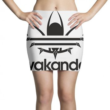 wakanda Mini Skirts