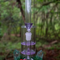 BUILD YOUR OWN FAIRY GARDEN WATER PIPE