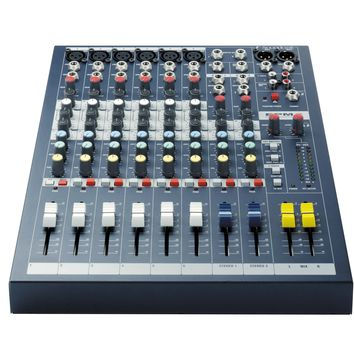Soundcraft EPM6 Mixing Board