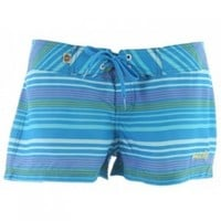 Planet Earth Women's Kimmel Boardshort
