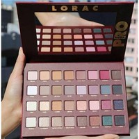 Eyeshadow Palette 32 Color Eyeshadow Makeup Set Cosmetics Makeup Long-lasting