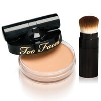 Too Faced - Air-Buffed BB Creme Complete Coverage Makeup Broad Spectrum SPF 20 Sunscreen