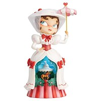 Disney The World of Miss Mindy Mary Poppins Musical Figurine New with Box