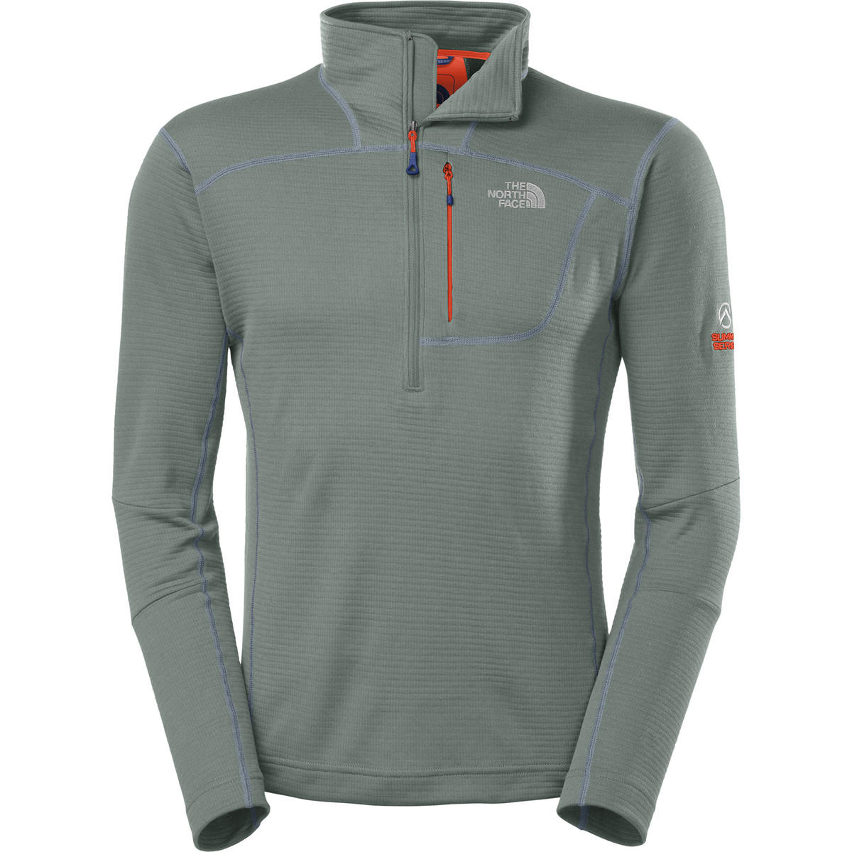 The North Face Infiesto Fleece Pullover - from Backcountry.com