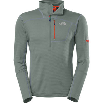 The North Face Infiesto Fleece Pullover - 1/4-Zip - Men's