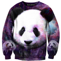 MAD PANDAS SWEATSHIRT