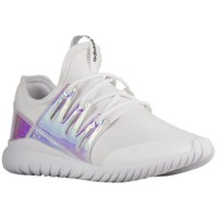 adidas Originals Tubular Radial - Girls' Grade School at Footaction