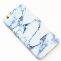 Retro Marble Texture iPhone 7 7Plus & iPhone 6 6s Plus & iPhone 5s se Case Hard Cover +Gift Box