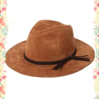 Who's Your Hombre Panama Hat (more colors)