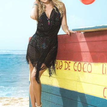 Gypsy Caribe Beach Dress