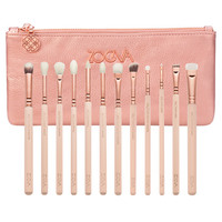 Rose Golden Vol. 2 Complete Eye Brush Set