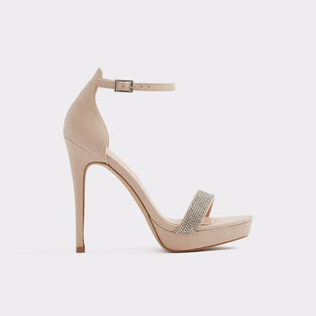 Onywen Bone Women's Platform sandals | ALDO US