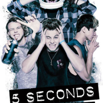 5sos headache from all posters christmas wishlist 2015 for Room decor 5sos
