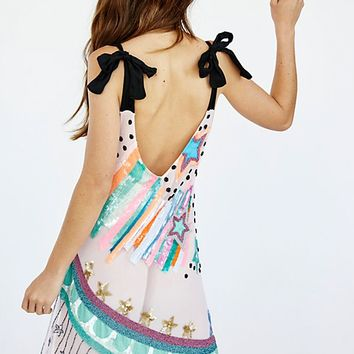 Vestido Ipanema Dress