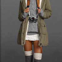 Womens PICTURE PERFECT | Womens CHRISTMAS | Abercrombie.com