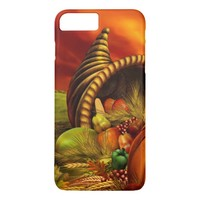 Happy Harvest iPhone 8 Plus/7 Plus Case
