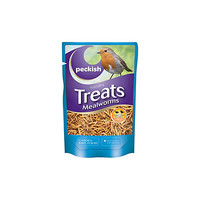 Peckish Straight Wild Bird Feed 175G | Departments | DIY at B&Q