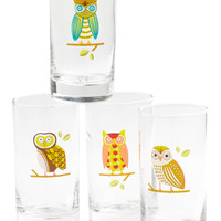 Tuft Stuff Glass Set
