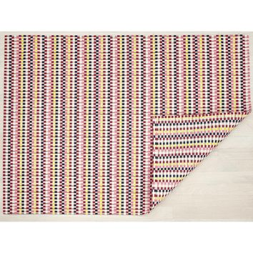 Chilewich Heddle Floor Mat - Indoor / Outdoor